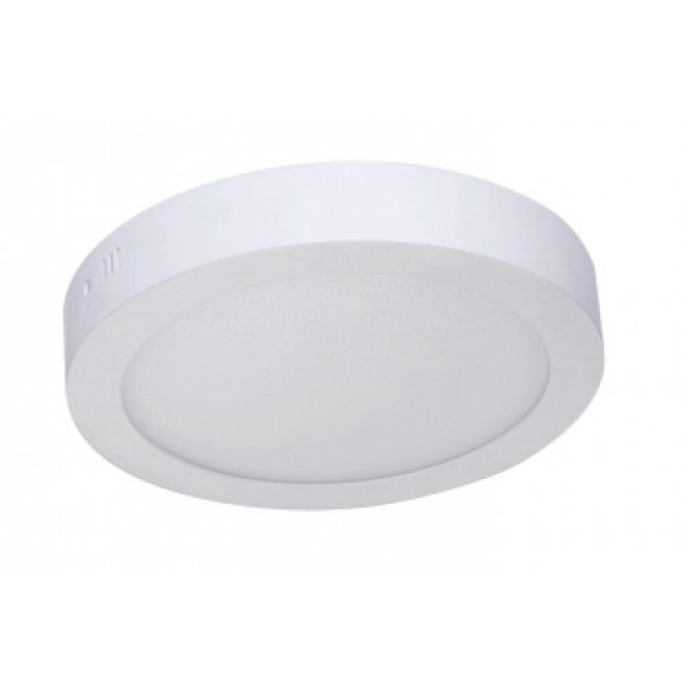 PLAFON LED OPBOUW ROND 18W SAMSUNG TEC