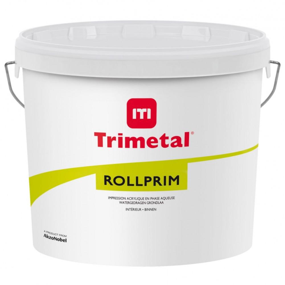 TRIMETAL ROLLPRIM 10L