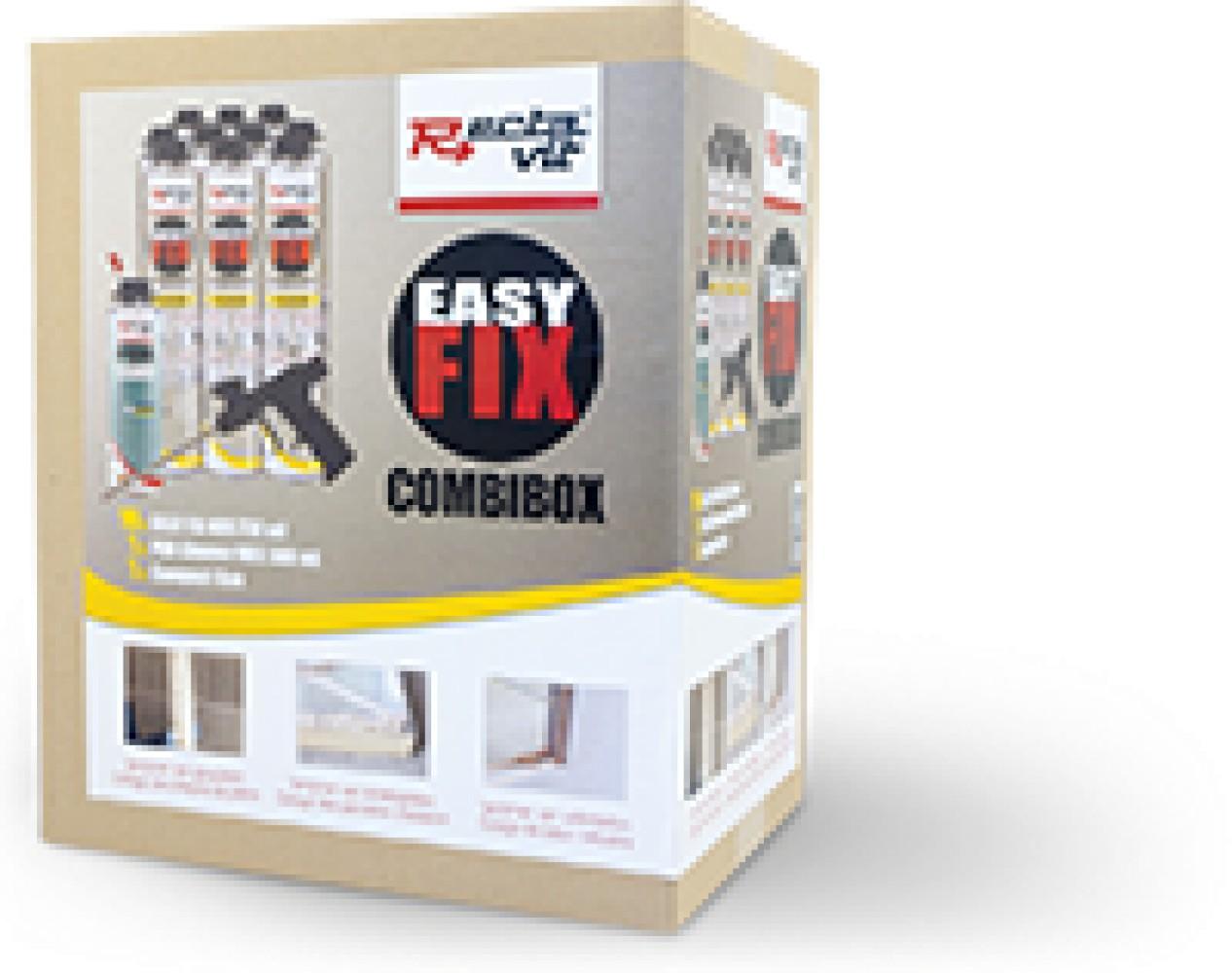EASY FIX COMBOBOX