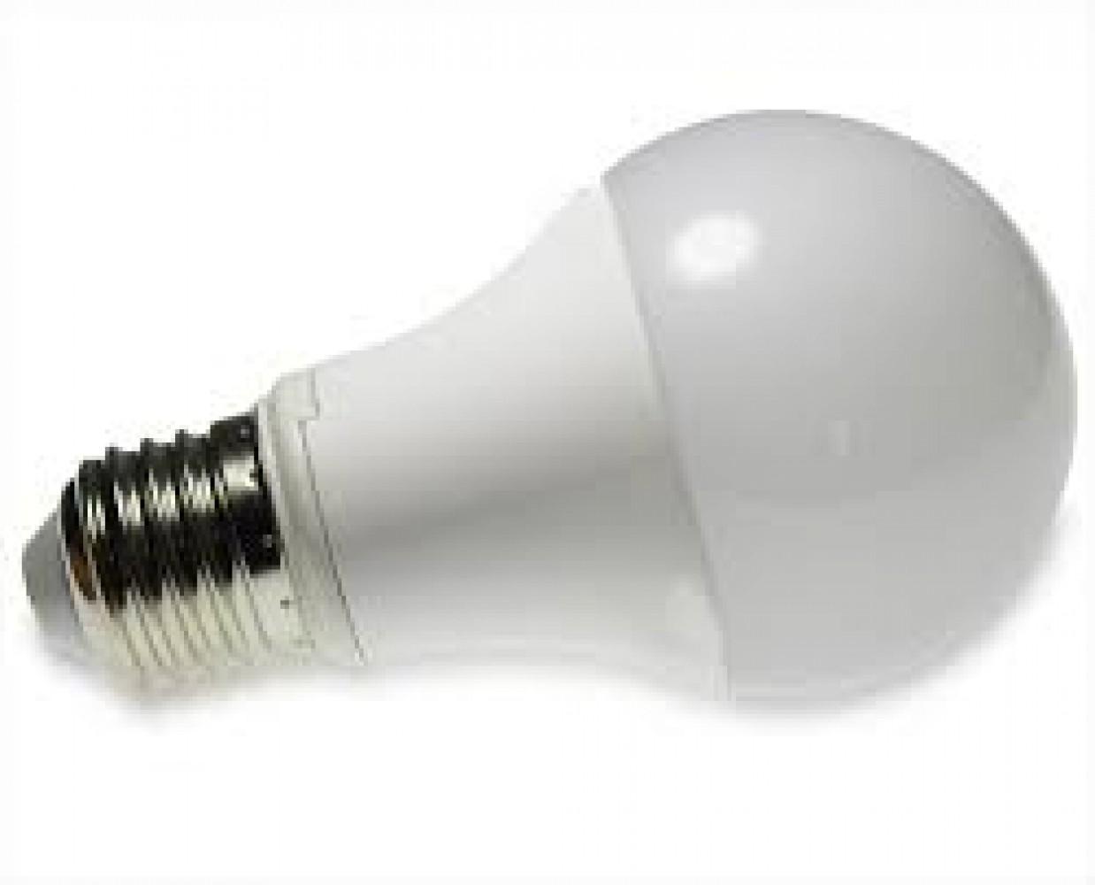 LAMP E27 SPOT LED 6000 K 9W