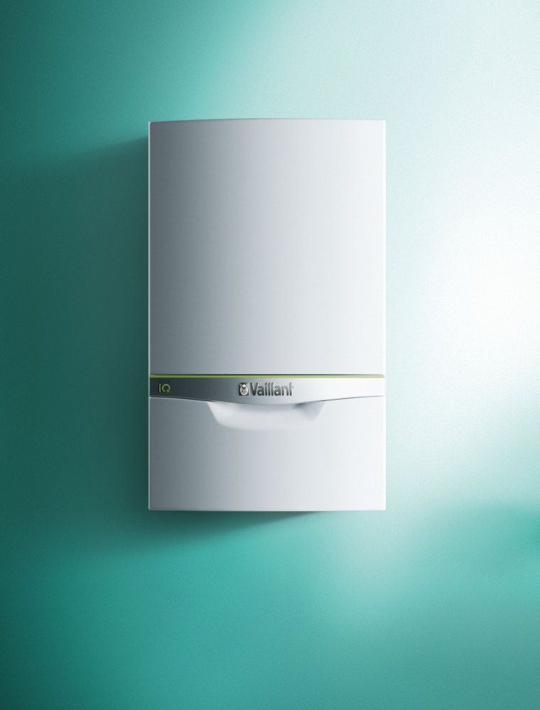 ecoTEC exclusive  Intelligente condensatiegaswandketel