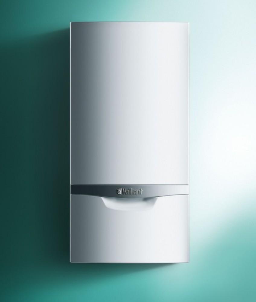 ecoTEC plus 80-120  Condensatiegaswandketel met groot vermogen