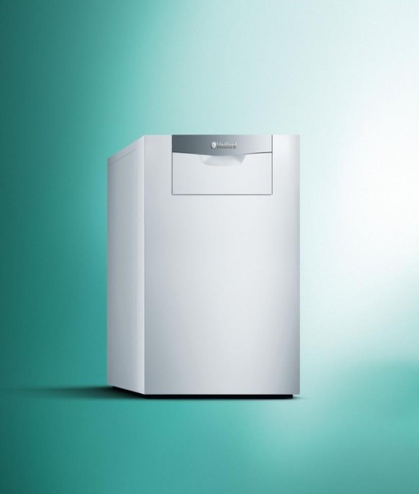 ecoCRAFT exclusiv  Condensatievloerketel op gas met vermogen van 80 tot 280 kW