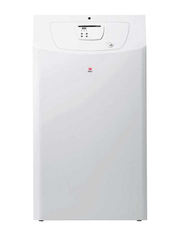 Bulex Thermo SYSTEM collectieve staande condensatieketel 200 - 43.1-196.8kw
